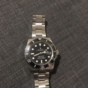 Accessories - Used watch